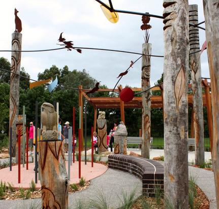 Livvi's Place Yamble Reserve