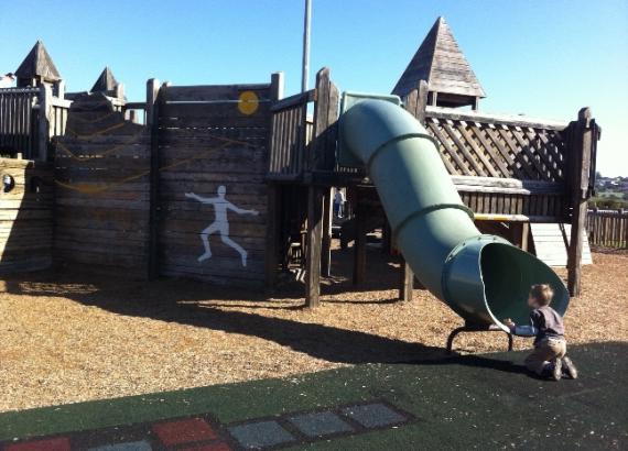 Jubilee Adventure Park