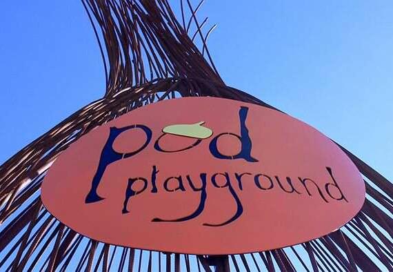 Pod Playground, ACT