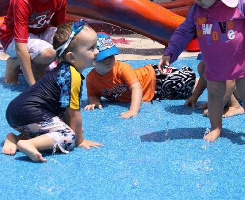 Wetside Water Education Park, Hervey Bay QLD