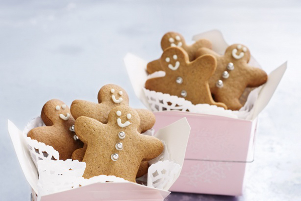 A tasty treat for your Christmas picnic